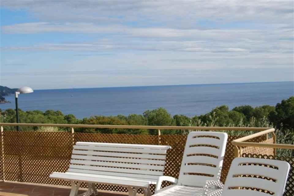 Villa con piscina en venta, Blanes (2).JPG